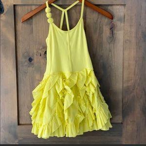 Eliane et Lena size 5 new with tags dress